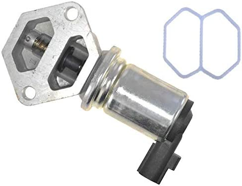 Idle Air Control Valve Same day shipping - Our shop most popular Compatible Ford with 3 Escape 2001-2002
