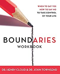 The Boundaries Workbook will help you draw the line with a toxic person in your life
