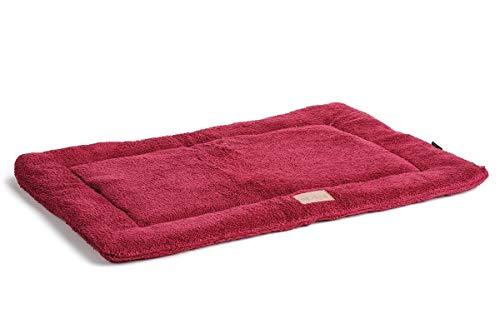 AGUI Colchon Warming Rojo 90X60Cm 1 Unidad 500 g
