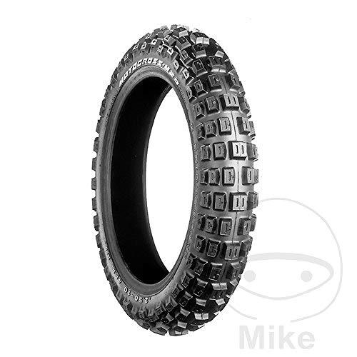 Bridgestone 49640-2.50/60/R14 33J - E/C/73dB - Pneumatici per tutte le stagioni