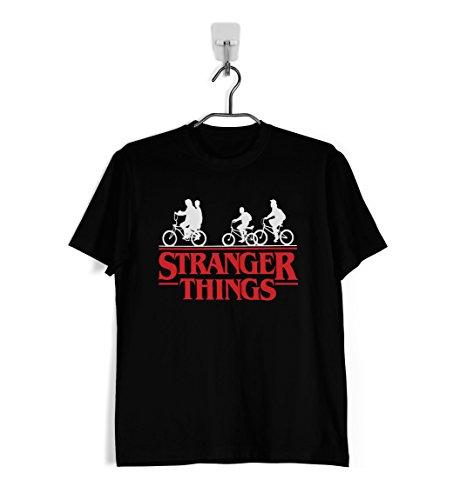 Camiseta Stranger Things (S)