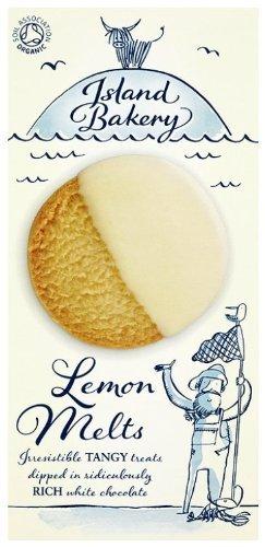 Island Bakery Organics | Lemon Melts | 4 X 150G