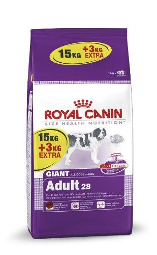 Royal Canin Giant Adult - 18 Kg