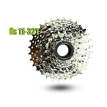 Best 8 speed freewheel Reviews