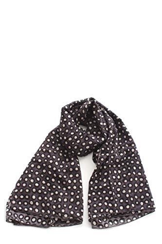MANILA GRACE foulard a pois UNI