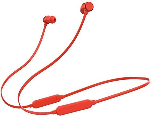 Auriculares Deporte inalámbrico Bluetooth for Colgar del Cuello Interruptor magnético estéreo en...