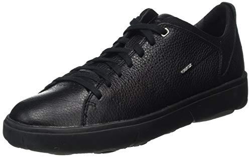 Geox Herren U Nebula Y A Sneaker, 42 EU