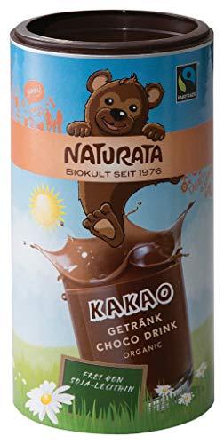 Kakaogetränk Instant - NATURATA