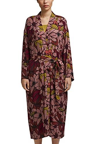 ESPRIT Collection 061EO1G302 Blazer, 808/terracota 4, Talla única para Mujer