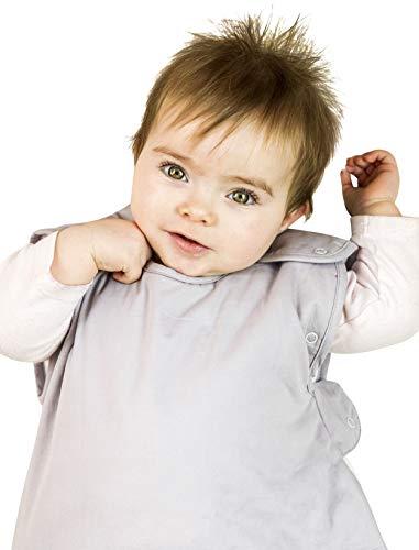 Baby Schlafsack 0.5 Tog 6–18 Monate – Shuggs Reise-Windelwechsel-Schlafsack wächst Decke Pucksack Baby Schlafsack für Jungen und Mädchen 6–18 Monate