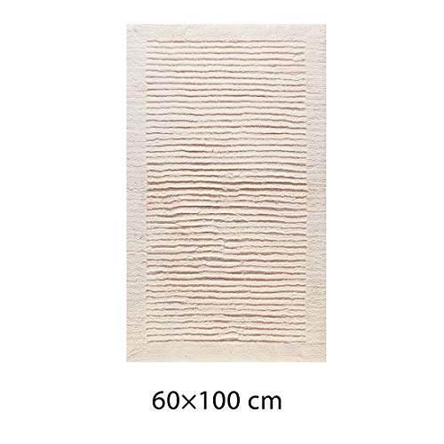 Cawö Badteppich Luxury Natur 60x100 - (1002-351 60X100 cm)