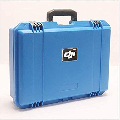 Fenmaru Estuche/Maleta de Almacenamiento Impermeable para dji Mavic Mini 2 Drone (Blue)