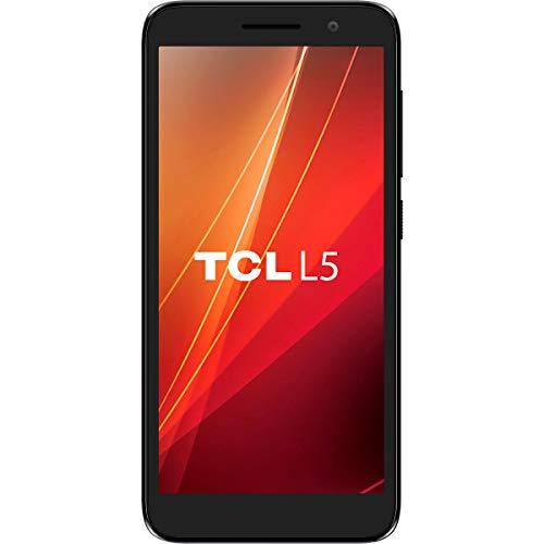 SMARTPHONE TCL 5033E L5 PRETO OPEN