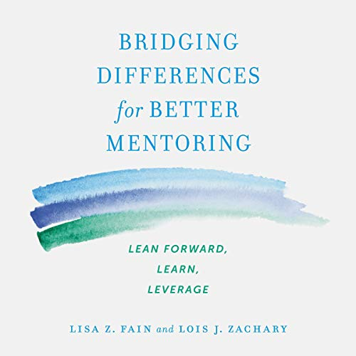 Bridging Differences for Better Mentoring cover art