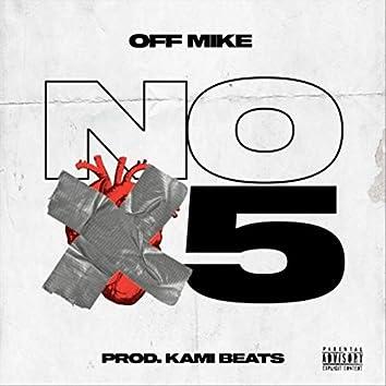 NOX5 (feat. kami beats)
