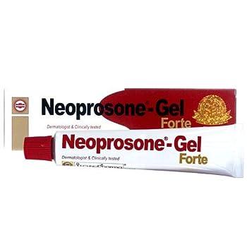 Neoprosone Brightening Gel 1 Fl oz / 30 g - Formulated to Prevent Dark Spots
