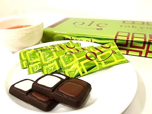 東京オーレ ショコラタルト チョコクッキー お菓子 個包装 東京土産 ギフト (15個入)