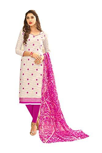 Indian Women Sarees Indian Women Designer Partywear Ethnic Traditonal BEIGE Salwar Kameez.