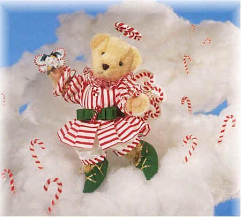 Muffy vanderbear Candy C 'angel Urlaub Limited Edition