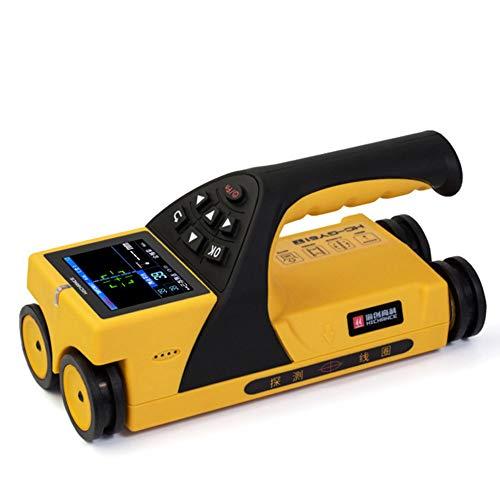 Detector universal (adaptador)
