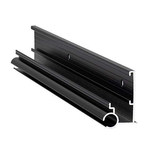 RecPro RV Awning Trim with Gutter   92