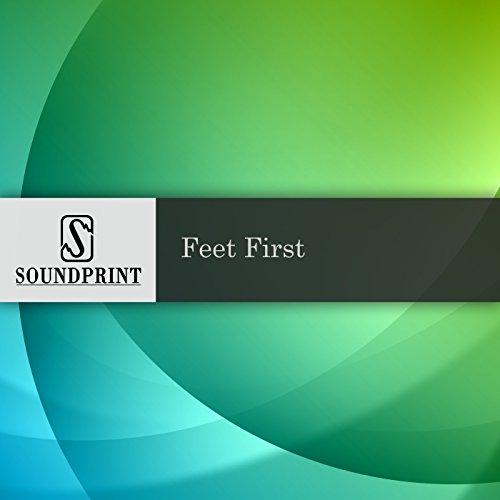 Feet First audiobook cover art