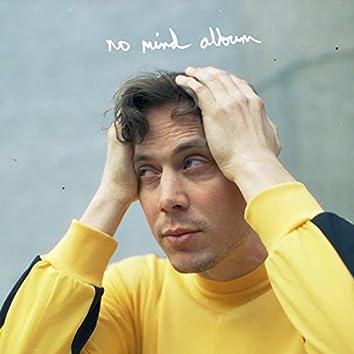 No Mind Album (Reissue)