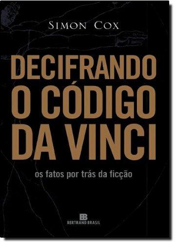 DECIFRANDO O CÓDIGO DA VINCI