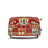 Dolce and Gabbana x Smeg 2 Slice Toaster, 'Sicily Is My Love,' Collection