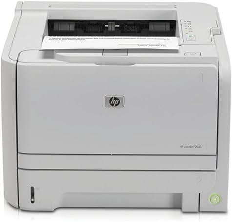 HP LaserJet P2035 Monochrome Printer, (CE461A)