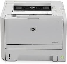 Best HP LaserJet P2035 Monochrome Printer (CE461A#ABA) Review