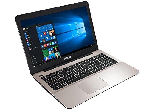 Asus VivoBook Notebook, Display 15.6 HD