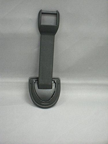 Spada MX Laarzen - Strap Kit - Klein Zwart One Size