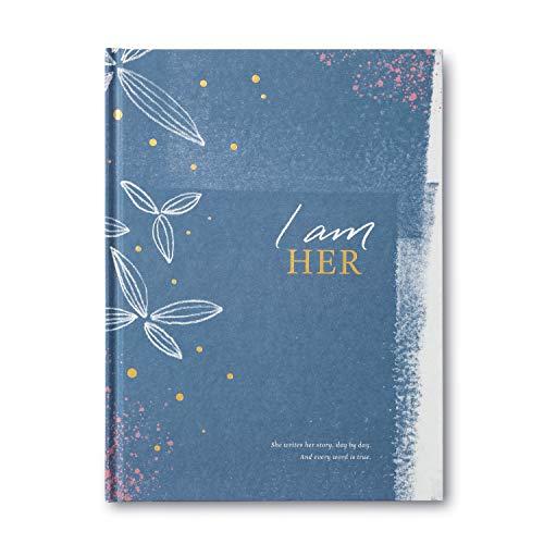 I Am Her — Um livro de presentes para incentivar e honrar a força da mulher, 6994