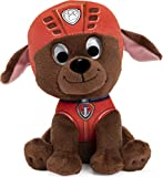 GUND Paw Patrol Zuma in Signature Water Rescue Uniform for Ages 1 and Up, 6'