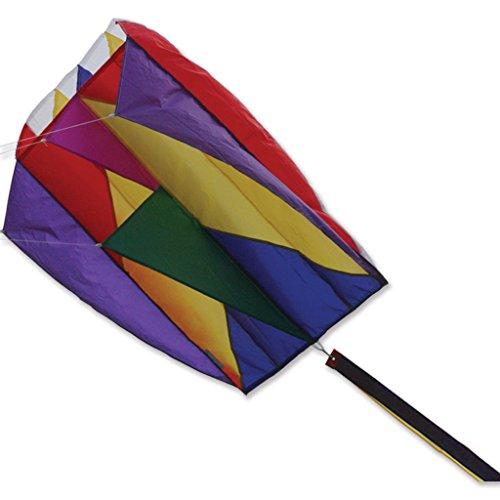 Parafoil 5 Kite - Rainbow