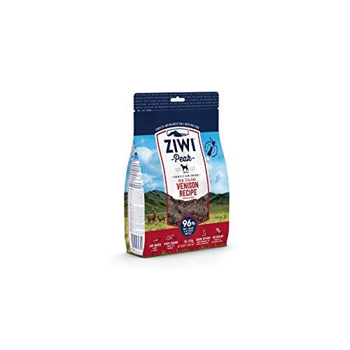 ZiwiPeak Food Dog Venison, 1er Pack (1 x 454 g)