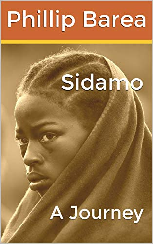 Sidamo: A Journey (English Edition)