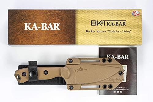 Becker KA-BAR Harpoon With Fixed Blade Product Image