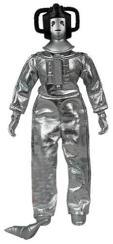 Funko E-MOVI-497F Doctor Who Cyber Leader Retro Action Figure (SDCC 2011 Exclusive)