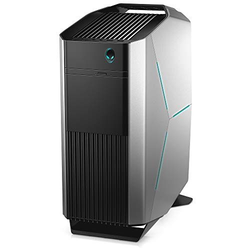Alienware Aurora R8,AWAUR8-7787SLV-PUS,9th Gen Intel Core i7 9700 (8-Core, 12MB Cache, up to 4.7GHz,16GB 2666MHz DDR4,256 GB (SSD) Boot + 2TB 7200 RPM,NVIDIA GeForce RTX 2070,8GB GDDR6 (Overclockable)