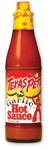 Texas Pete Garlic Hot Sauce - 6 oz