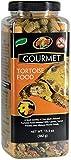 Zoo Med Gourmet Tortoise Food 13.5 oz - Pack of 3