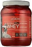 SANON SPORT LICAON Whey Proteínas Sabor Chocolate 500 g