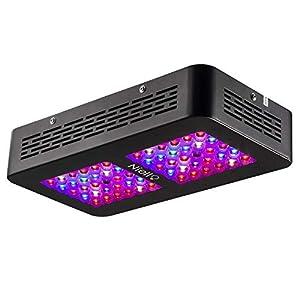 Niello® 600W 900W Optical Lense Series LED Pflanzenlampe