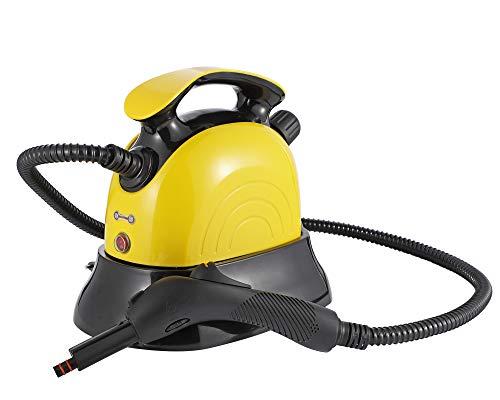 1500 watt steamer - 2