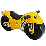 deAO Moto Corre Pasillos sin Pedales - Mejora el...