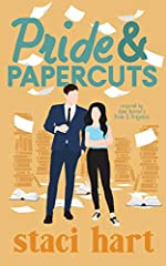 Pride and Papercuts: Inspired by Jane Austen's Pride and Prejudice (The Austens Series)