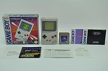 Nintendo Game Boy - Original  Gray