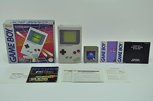 GameBoy Pocket - Konsole #silber